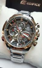 Casio Edifice Time Traveler Smartphone Link Men's Watch EQB-501XD-1A