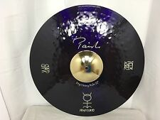 """Paiste Signature 22"""" Dry Heavy Ride Cymbal/Danny Carey Model/Free Pearl Stand!"""