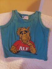 Vintage children's 5/6 Alf tank top