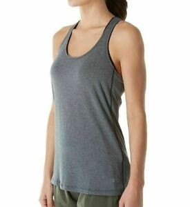 NEW Under Armour UA 1289389 Womens Heat Gear Tank Top X-SMALL GRAPHITE 005