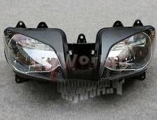 Front Headlight Assembly Headlamp Light Fit For Yamaha YZF R1 YZF-R1 1998-1999