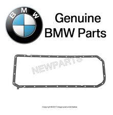 NEW BMW E36 Z3 E38 E46 323Ci 325i 328i Oil Pan Gasket Genuine