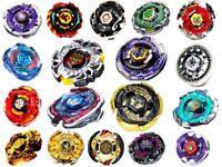 5ER SET Große Auswahl für Beyblade Metal Fusion Arena Kreisel RAPIDITY 4D Burst