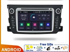 Navigatore Smart 451 ForTwo Android Bluetooth Wifi mappe Europa CD GPS 2011-2014