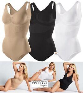 Esmara Lingerie Shapewear Massage Formbody Body formend Unterwäsche Wäsche R 16