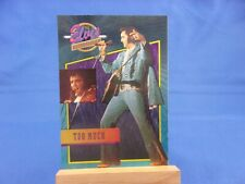 The Elvis Collection The Top Ten Hits Insert Card Too Much