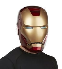 Iron Man Electronic Helmet Marvel Legend toy game gift ironman tony stark hasbro