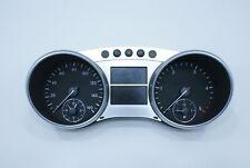 Tacho Speedometer Mercedes ML 420 CDi 4Matic W164 Bj.2006 A2515409047 MPH RHD