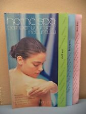 Home Spa : Pamper Yourself Naturally by Sian Rees (2001, Paperback)