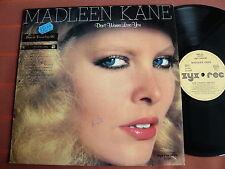 "Madleen Kane – Don 't Wanna lotti you – 12""lp 1983 – Electronic/discoteca – Top Condizione"