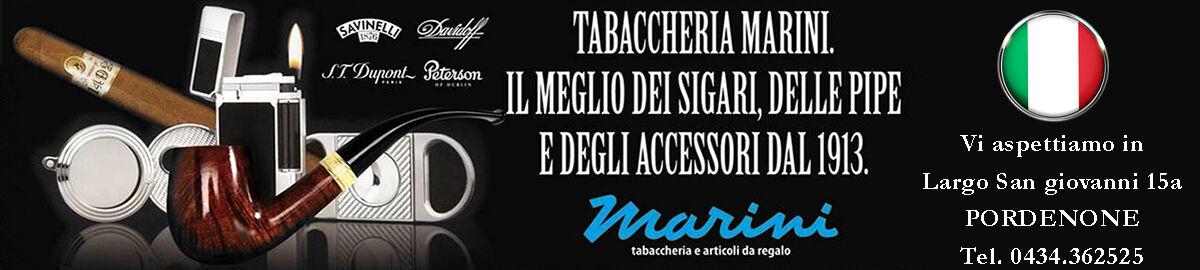Tabaccheria Marini Online