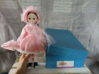Madame Alexander Rebecca 1585 vintage doll