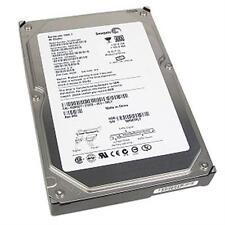"""Job Lot 10x Seagate ST340014AS 40Gb 3.5"""" Internal SATA Hard Drives"""