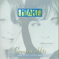 HEART - GREATEST HITS 1985 -1995 NEW CD