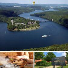 3 Tage Sauerland  Kurzurlaub 3★ Hotel Carpe Diem Wellness Wochenende Kurzreise