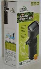 AQUARIUM FISH TANK INTERNAL POWER FILTER