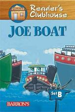 Joe Boat (Reader's Clubhouse: Level 2)-ExLibrary