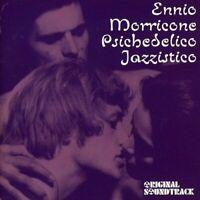 Ennio Morricone - Psichedelico Jazzistico (O.S.T.) [CD]