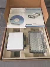 Vivotek Video Server VS7100 1-CH dual-codec video compression in MPEG-4 & MJPEG