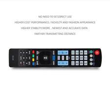 LG AKB73756565 TELECOMANDO UNIVERSALE PER LG SMART 3D LED TV LCD HDTV applicazioni