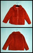 jacket coat girl GEORGE  size 5-6 years winter warm outdoor long sleeve 110-116