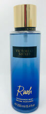 1 Victoria's Secret Fragrance Perfume Mist For Women Rush 8.4 oz