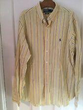 Ralph Lauren shirt 17'