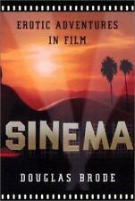 Sinema: Erotic Adventures in Film