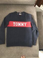 tommy hilfiger Mens Sweater Medium
