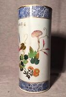 A Chinese Porcelain Hatstand Vase by Xiancha