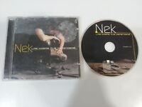 NEK LAS COSAS QUE DEFENDERE CD 2002 CANTA EN ESPAÑOL WEA