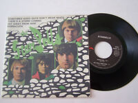 EP 4 TITRES VINYLE 45 T , THE STANDELLS , SOMETIMES GOOD GUYS DON ' T . VG+/EX .