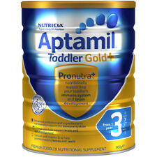 Karicare Aptamil Gold+ Step 3 Baby Formula From 12 Months x 1 Can - PICK UP PREF