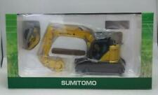 Sumitomo Construction Machinery SH135X-7 1/50 Stroke Harvester Grapple NEW