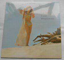 NADA Le sable SEALED!!! CANADA QUEBEC 1971 FRENCH TEEN POP GIRL LP Vinyl
