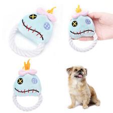 pet plush toy dog training lifelike interstellar elf plush sound toys Xmas