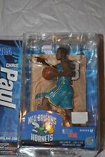Chris Paul CP3 New Orleans Hornets McFarlane 2007 NBA Action Figure NIP