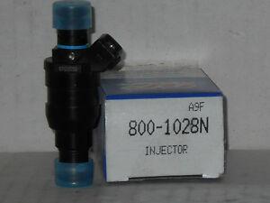 Isuzu Trooper V6 3.2L 92-95 + Misc GM 88-92 New Fuel Injector GP 800-1028N FJ39