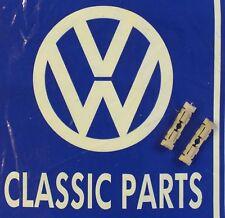 VW MK2 Golf Gutter Rail Clips Pack Of 5 - Brand New!