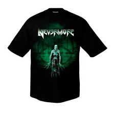 NEVERMORE - Spotlight Green - T-Shirt - Größe Size XL - Neu - Sanctuary