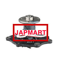 HINO TRUCK FF2H GRIFFON 1991-96 WATER PUMP ASSEMBLY 7024JMA1