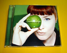 """CD """" SUZANNE VEGA - NINE OBJECTS OF DESIRE """" 12 SONGS (NO CHEAP THRILL)"""