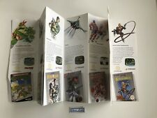 Pub - Konami Des Jeux Passionnants - Nintendo NES - PAL FRA