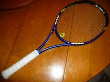 VOLKL TOUR 6 MIDPLUS 105 in TENNIS RACKET 4 1/4