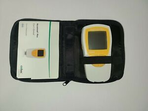 Accutrend Plus Lactate and Cholesterol Meter.
