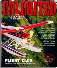 Unlimited Action Adventure Good Times - 2003, Fall - Alaska's Bush Pilots
