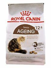 Royal Canin Ageing 12+, 2 kg, Katzenfutter Trockenfutter für Katzen ab 12 Jahren