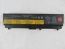 New Laptop Battery For Lenovo ThinkPad L430 L530 T430 T430i T530 T530i W520 W530