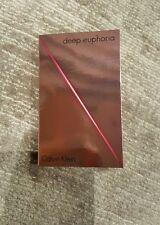 Calvin klien deep euphoria edt 1.2ml