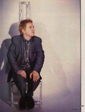 PIL Public Image Sex Pistols Lydon 'The Face' Interview